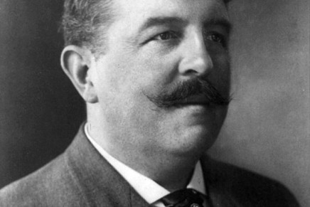 Victor Herbert (b Dublin, 1 February 1859; d New York, 24 May 1924)