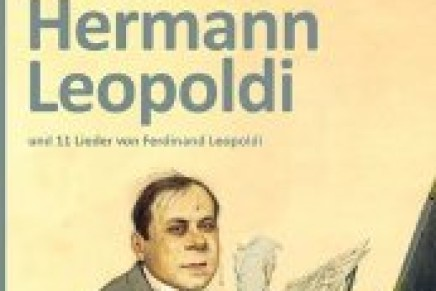 Hermann Leopoldi: The Complete Songs in Two Volumes