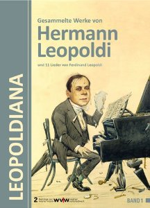 The cover of ther two-volume Leopoldi edition.