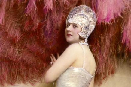 """""""Welt der Operette: Glamour, Stars und Showbusiness"""""""