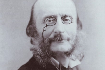 Jacques Offenbach 2019: Celebtrating His 200th Birthday
