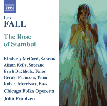 A Leo Fall recording from Chicago, released on Naxos.