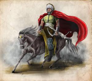 Osmane Selim I.
