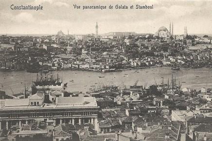 """Das Osmanische Reich als Vorbild wider Willen in Leo Falls """"Rose von Stambul"""""""