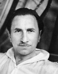 Rudolf Friml in 1932.