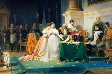 The Empress Josephine Revisited