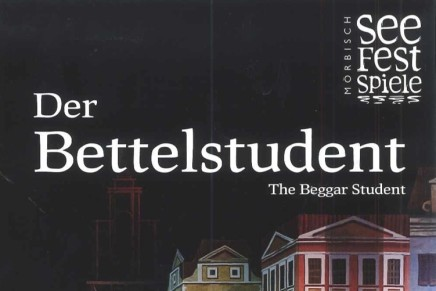 "At the Cross-Roads? A New ""Bettelsstudent"" from Mörbisch on DVD"