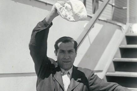 Erik Charell (April 8, 1894 – July 15, 1974)