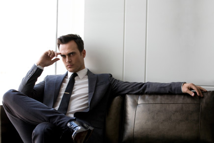 Cheyenne Jackson: A New Kind of Operetta Hero?
