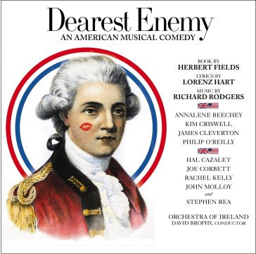 "Rodgers & Hart's ""Dearest Enemy"" on New World Records."
