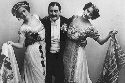 Jean Gilbert, Walter Kollo and Berlin Operetta After 1914