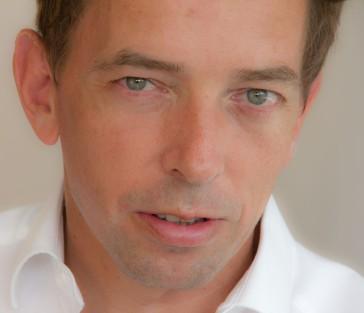 Stage director FRank Hilbrich (Photo: PR)