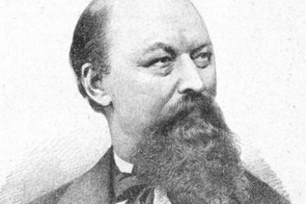 Franz von Suppé – das verdrängte Genie: Zum 200. Geburtstag des Komponisten