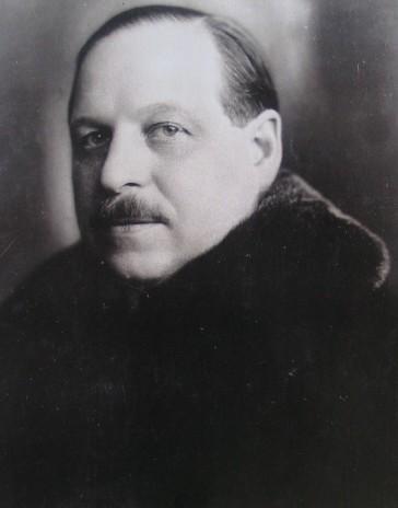 Emmerich Kálmán 1926.