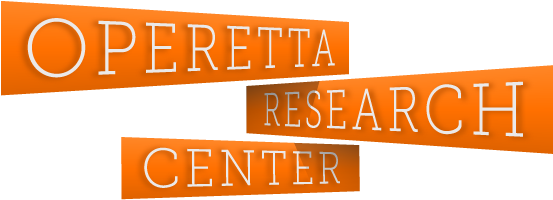 Operetta Research Center