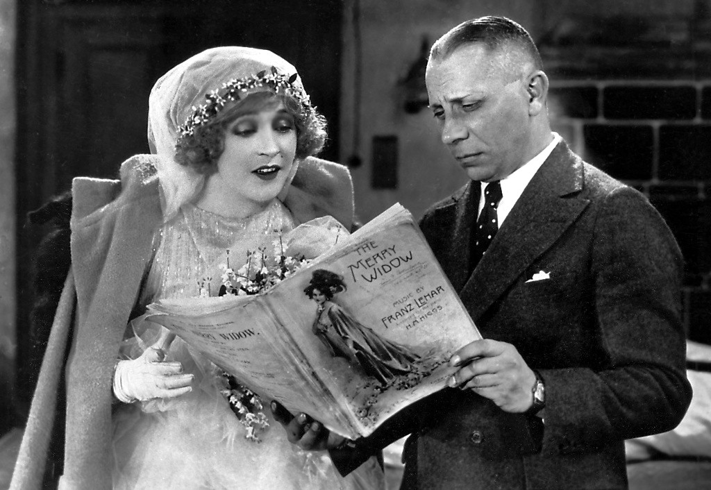 MERRY WIDOW-1925-2