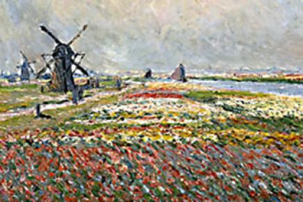 Holland en de operette: een reis in van de klinkende clichés