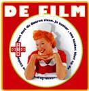 """Posterfor the film """"Ja zuster, nee zuster""""."""