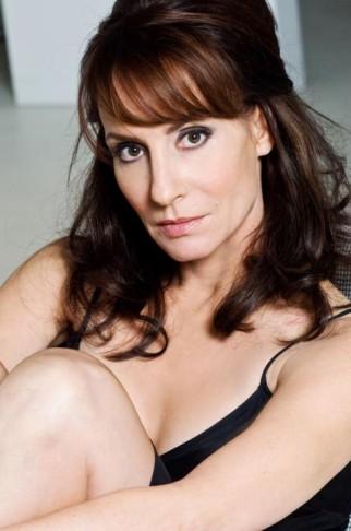 Canadian show star Anna Maria Kaufmann. (Photo: AMK/PR)
