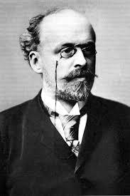 Composer Carl Zeller.