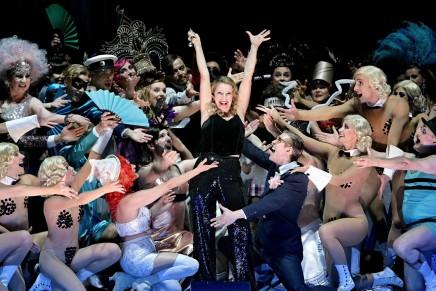 """""""Bodies & Gender"""": Operetta Symposium In Berlin"""