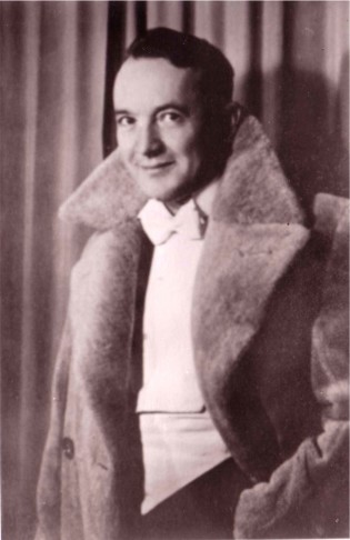 Nazi star composer Kattnigg. (Photo: Universal Music).