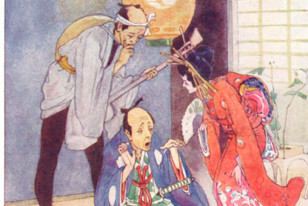 """""""Yellowface, in Your Face"""": Is """"The Mikado"""" Racist?"""