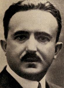Composer Giuseppe Pietri.
