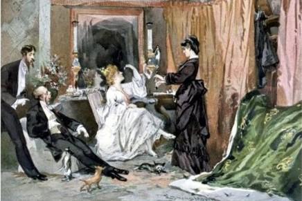 The Original Operetta-Diva: Hortense Schneider