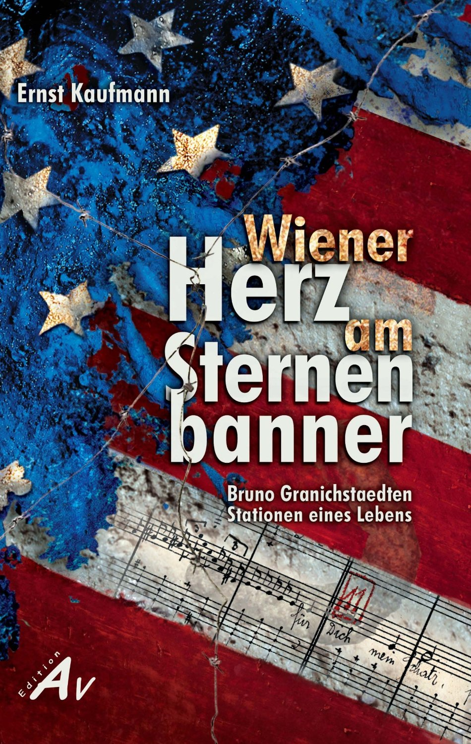 A vienna heart in the star spangled banner bruno for Wohndesign pure vienna 2014