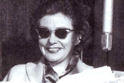 """""""In Holly-Holly-Hollywood"""": Zarah Leander in """"Axel an der Himmeltür"""" 1936 and 1958"""