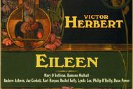 "The Irish Have a Great Day Tonight: ""Eileen"" on New World Records"