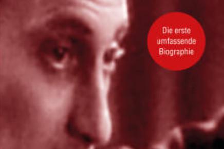 Two New Ábrahám Biographies