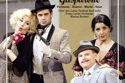 """""""Gasparone"""": Wenn nur die Plattenfirma großes Lob verdient"""