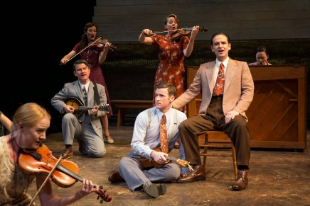 "Rodgers & Hammerstein's ""Allegro"" Returns to New York"