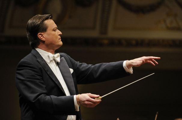 Conductor Christian Thielemann (Photo: Universal Music)
