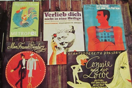 Operetta From Socialist Germany: A Conference in Freiburg