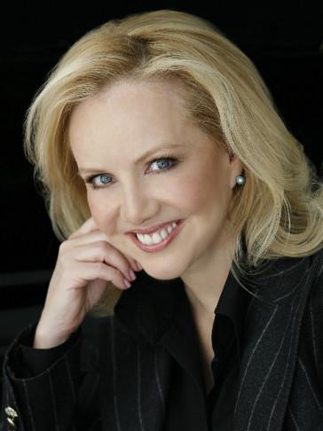 Stage director Susan Stroman. (Photo: Wikipedia)