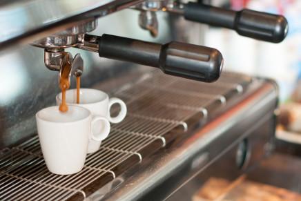 Coffee With Jochen Kowalski – And Laughing With Novikova