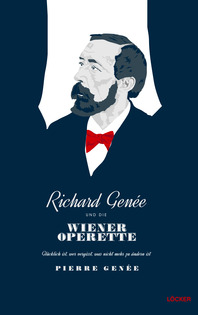 The new Richard Genée biography,