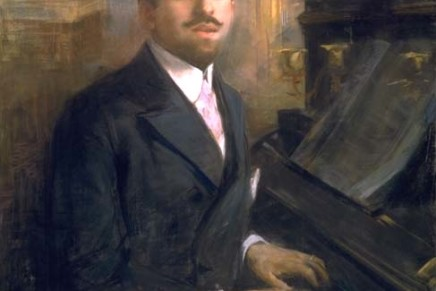 Reynaldo Hahn (1874-1947): Only One Enduring Score?.
