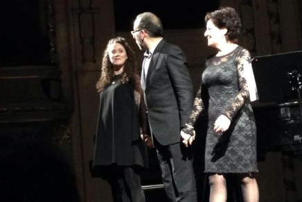 Yiddish Operetta Songs: A Re-Discovery On Auschwitz Memorial Day?