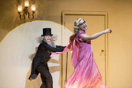Putting Operetta Back On The A-List: The Top 5 Productions 2015