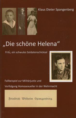 """""""Die schöne Helena"""" by  Klaus Dieter Spangenberg."""