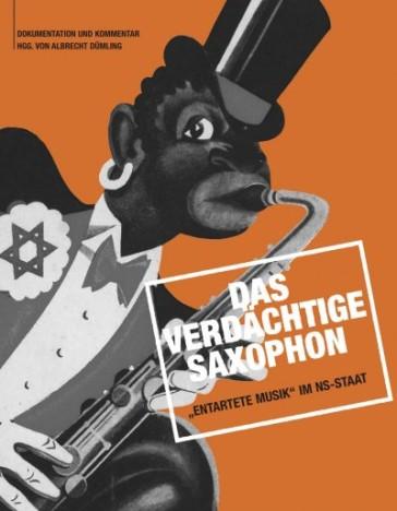 """""""Das verdächtige Saxophon,"""" the 2015 edition."""