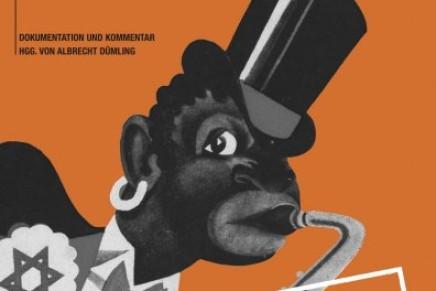 """""""Das Verdächtige Saxophon"""": Albrecht Dümling's Classic Re-Published"""