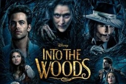 INTO THE WOODS Musical in 2 acts by James Lapine & Stephen Sondheim