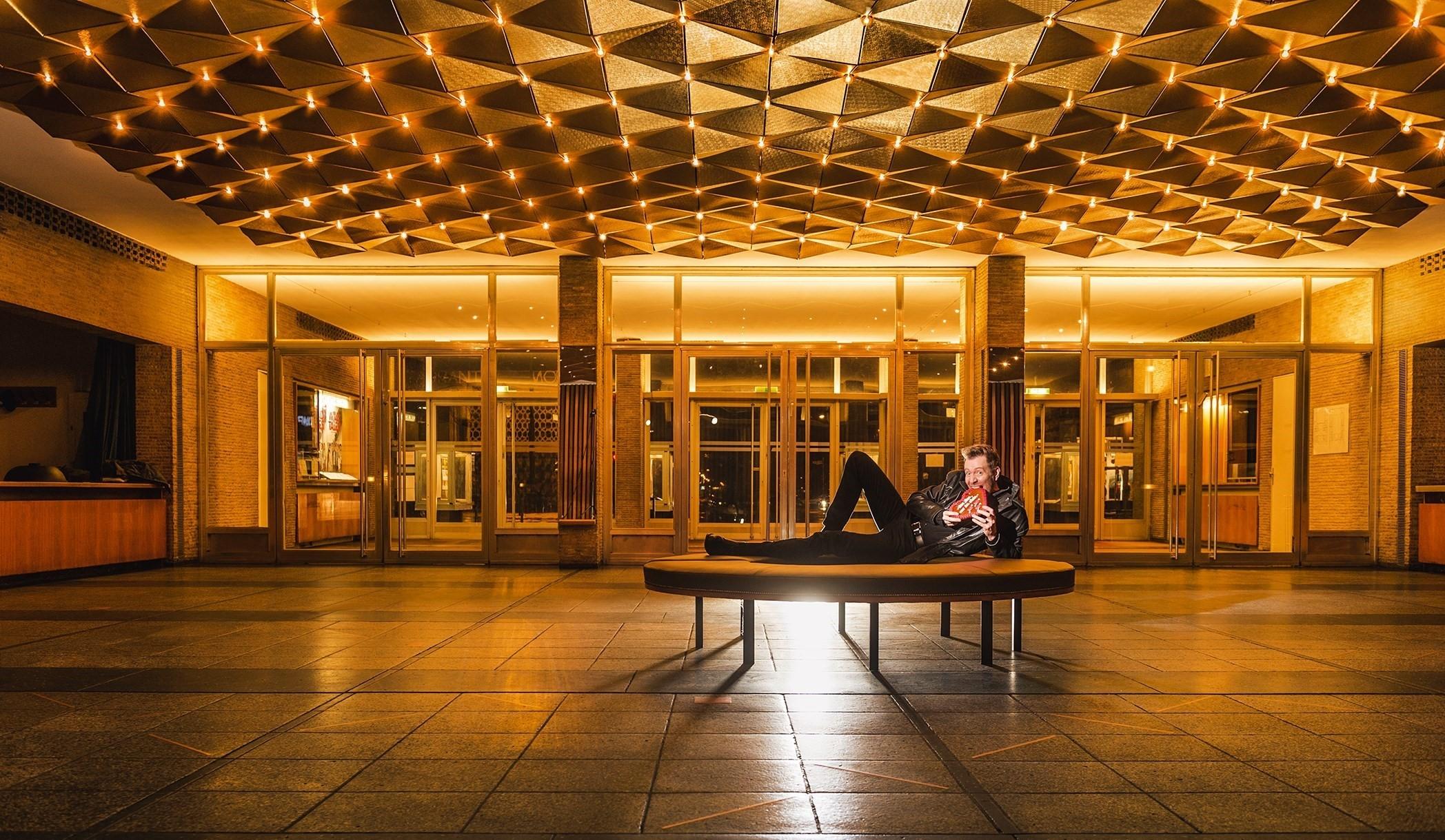 """HK Gruber's """"Geschichten aus dem Wienerwald"""" coming to Berlin's Komische Oper. (Photo: Jan Windszus Photography)"""