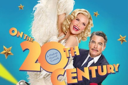 "Zany Operetta: ""On The 20th Century"" Returns To Broadway"