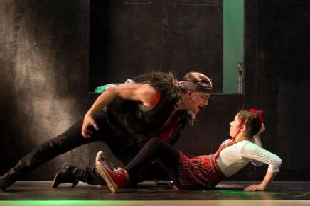 Eyes Wide Open: A New Generation of Operetta Superstars?